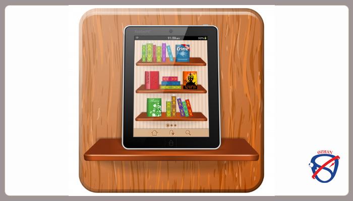 کتابخانه دیجیتالی