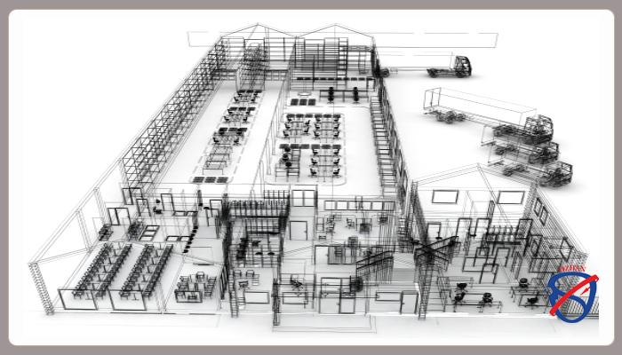 طراحی سیستم های ذخیره و بازیابی بار واحد مکانیزه