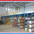 Bulk Storage Racks in Stock